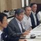 静岡県リハ専門職団体と静岡県自民党リハ支援議連役員による意見交換会