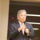 """日本理学療法士連盟総会、""""田中まさし君の飛躍を期待する集い""""に出席"""